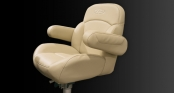 Basic Helm Seat