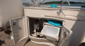 Entertainment Galley with Sink