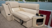 Port Side Chaise Lounge