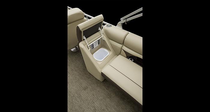 Sunliner 200 on Click To Enlarge Floorplan