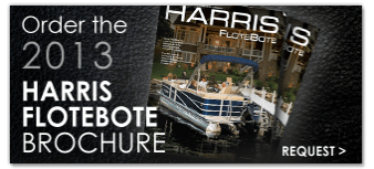 Slide 5 - Free Harris FloteBote Decal